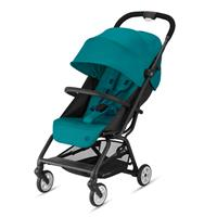 Cybex Buggy Eezy S 2 BLK River Blue | turquoise