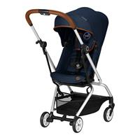 Cybex Buggy Eezy S Twist Design 2019 Denim / Denim Blue