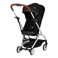 Cybex Buggy Eezy S Twist Design 2019 Denim / Lavastone Black