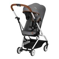 Cybex Buggy Eezy S Twist Design 2019 Denim / Manhattan Grey