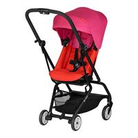 Cybex Buggy Eezy S Twist Design 2019 Fancy Pink