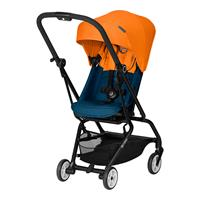 Cybex Buggy Eezy S Twist Design 2019 Tropical Blue