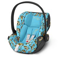 Cybex infant carrier Cloud Z i-Size Design 2020 Cherub Blue | blue