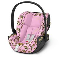 Cybex infant carrier Cloud Z i-Size Design 2020 Cherub Pink | pink