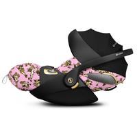 Cybex Babyschale Cloud Z i-Size Design 2020 Cherub Pink | pink