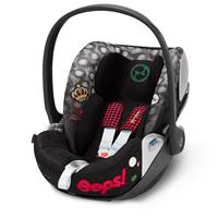 Cybex infant carrier Cloud Z i-Size Design 2020 Rebellious | multicolor