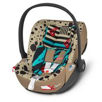 Cybex infant carrier Cloud Z i-Size Design 2020 One Love | multicolor