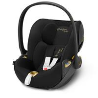 Cybex infant carrier Cloud Z i-Size Design 2020 Wings | black
