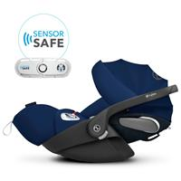 Cybex Infant Carrier Cloud Z i-Size Plus incl. Sensorsafe Design 2020