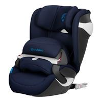 Cybex Kindersitz Juno M-Fix Design 2019 Indigo Blue | KidsComfort.eu
