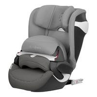 Cybex Kindersitz Juno M-Fix Design 2019 Manhattan Grey KidsComfort.eu
