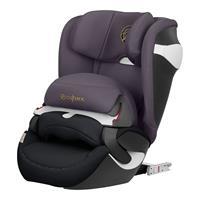 Cybex Kindersitz Juno M-Fix Design 2019 Premium Black | KidsComfort.eu