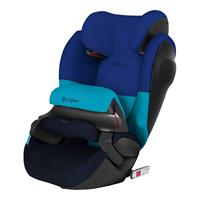 Cybex Kindersitz Pallas M-Fix SL Design 2018 Blue Moon | Navy Blue
