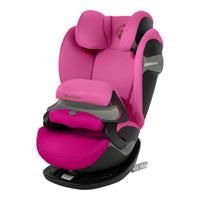 Cybex Kindersitz Pallas S-Fix Design 2019 Fancy Pink | KidsComfort