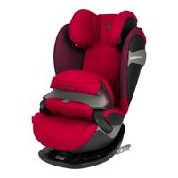 Cybex Kindersitz Pallas S-Fix 2019 Racing Red | KidsComfort.eu