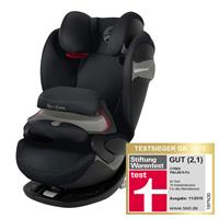 Cybex Child Car Seat Pallas S-Fix Design 2020
