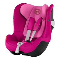 Cybex Kindersitz Sirona M2 i-Size Design 2019 Fancy Pink
