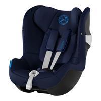 Cybex Kindersitz Sirona M2 i-Size Design 2019 Indigo Blue