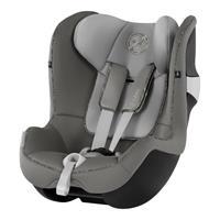 Cybex Kindersitz Sirona M2 i-Size Design 2019 Manhattan Grey
