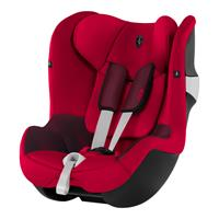 Cybex Kindersitz Sirona M2 i-Size Design 2019 Racing Red | KidsComfort