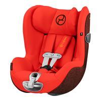 Cybex Kindersitz Sirona Z i-Size inkl. Sensorsafe 2019 Autumn Gold