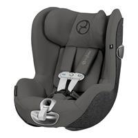 Cybex Kindersitz Sirona Z i-Size inkl. Sensorsafe 2019 Manhattan Grey