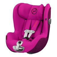Cybex Kindersitz Sirona Z i-Size inkl. Sensorsafe 2019 Passion Pink