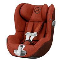 Cybex Kindersitz Sirona Z i-Size Plus SENSORSAFE 2019 Autumn Gold