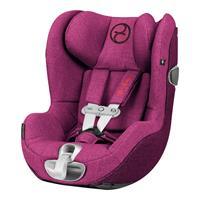 Cybex Kindersitz Sirona Z i-Size Plus SENSORSAFE 2019 Passion Pink