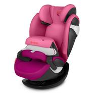 Cybex Kindersitz Pallas M Design 2018 Passion Pink | Purple