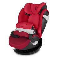 Cybex Kindersitz Pallas M Design 2018 Rebel Red | Red