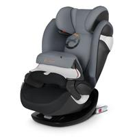 Cybex Kindersitz Pallas M-Fix Design 2018 Pepper Black | Dark Grey