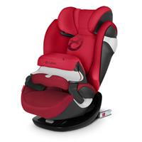 Cybex Kindersitz Pallas M-Fix Design 2018 Rebel Red | Red