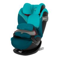 Cybex Kindersitz Pallas S-Fix Design 2020 River Blue | turquoise