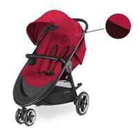 Cybex Pushchair Agis M-Air 3 Design 2018