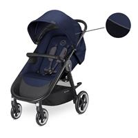Cybex Kinderwagen Agis M-Air 4 Design 2018 Denim Blue | Blue