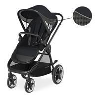 Cybex Kinderwagen Balios M Design 2018 Lavastone Black | Black