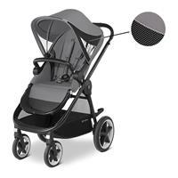 Cybex Kinderwagen Balios M Design 2018 Manhattan Grey | Mid Grey