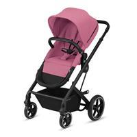 Cybex Kinderwagen Balios S 2in1 BLK Magnolia Pink | purple
