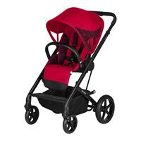 Cybex Kinderwagen Balios S Design 2019 Racing Red | KidsComfort.eu