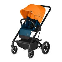 Cybex Kinderwagen Balios S Design 2019 Tropical Blue