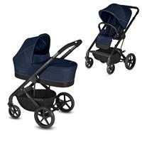 Cybex Stroller-Set Balios S incl. Carry Cot Cot S Design 2019