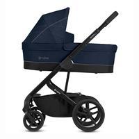 Cybex Kinderwagen-Set Balios S inkl. Tragewanne Cot S | KidsComfort.eu