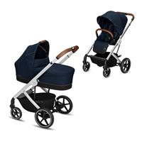 Cybex Kinderwagen Balios S Design 2019 Denim / Denim Blue