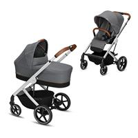 Cybex Kinderwagen Balios S Design 2019 Denim / Manhattan Grey