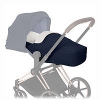 Cybex Priam Lite Kinderwagenaufsatz Design 2019 Indigo Blue
