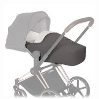 Cybex Priam Lite Kinderwagenaufsatz Design 2019 Manhattan Grey