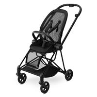 Cybex Mios Basis Kinderwagen Matt Black