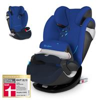 Cybex Pallas M-fix Gold Line Kindersitz 1/2/3