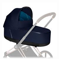 Cybex PRIAM Lux Kinderwagenaufsatz Plus Midnight Blue Plus | navy blue